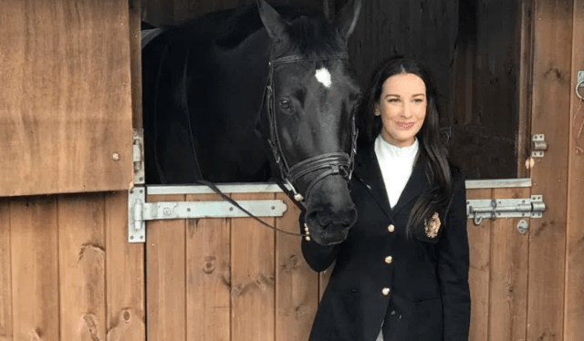 Sophie Murgatroyd Equine Law Solicitor in Manchester