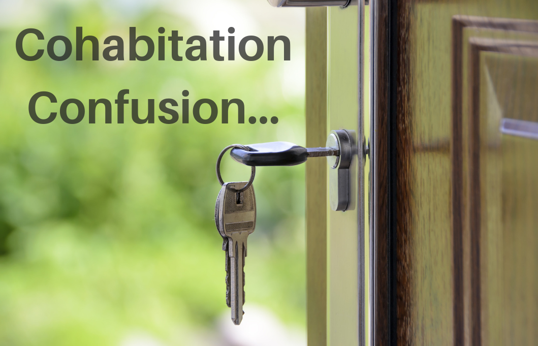 Cohabitation Confusion Rights and Laws